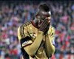 Balotelli to be sold - what Champions League elimination means for Milan financially