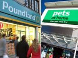 Discount chain Poundland soars on its London stock market debut