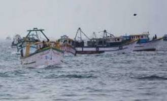 Second round talks of reps of India-Lanka fishermen in Colombo tomorrow
