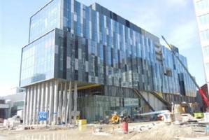 George Brown student residence a life lesson in urban planning: Hume