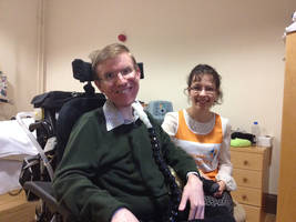 Student Jonathan Gilmour has incurable muscle-wasting condition - but is proof 'barriers of a disability can be broken down' after gaining First from Cambridge University