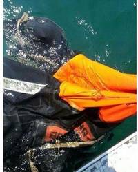 Malacca Strait: Life Raft From Missing Malaysia Airlines Flight Found?