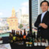 Hong Kong trade boss hunts for Kiwi producers